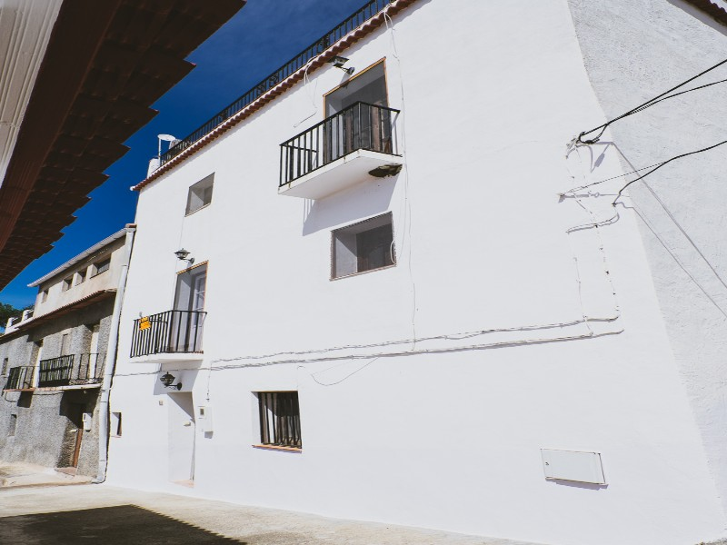Property for Sale in Polopos , Spain