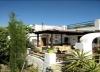 Front Elevation Of Cortijo - Copyright Costa Tropical Properties