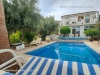 Detached Country Villa With Pool, Land, Guest Chalet & Mountain Views
